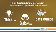 What Is The Best Institute In Mumbai To Do Information Science And Large Data Certification?