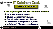 php projects free download zip