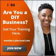Are you DIY Business?