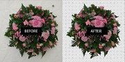 Image Editing for Commercial and Professional images under Photoshop using Pen Tool