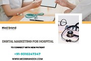 Digital Marketing for Hospitals To Connect New Patients