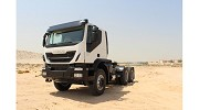 Commercial Trucks to Bolster The Automotive Industry in Ethiopia