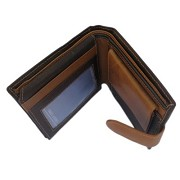 LUXURY LEATHER WALLETS This is what Professionals Use