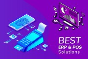 Best ERP and POS Solutions in UK