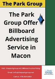 Two Important Things to Consider Before Going for Billboard Advertising