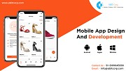 Get Mobile App Development Services From ABIT CORP