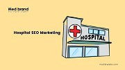 Hospital SEO Marketing Helps To Reach Your Patient