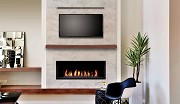 find the perfect fit Gas Fireplaces in Toronto