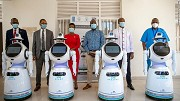 Across Africa the pandemic reveals both inequality and innovation