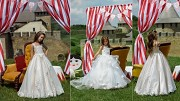 First communion dress designers suggest fashion trends for kids