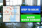 Best Step to Solve Water Damage Situations