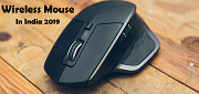 Top 4 Best Wireless Mouse 2019