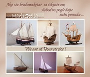 Buy Top Quality Wooden Ship Model Kits for Your Kids' Interest Online