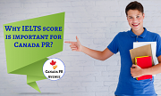 Why IELTS (English Proficiency) is Crucial to apply Canada PR?