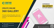 Century Code 360 Provides you best 360 Product gallery in Jordan