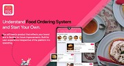 How a Food ordering app can help your startup business to succeed?