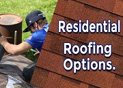 Roofing Expert Recommendation: Alternative Residential Roofing Options