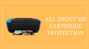 All About HP Cartridge Protection