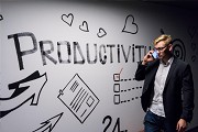 30 Simple tips to optimise your workspace, improve your mood and boost productivity