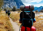 What to Carry on Your Back During Adventure Trips?