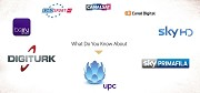 Watch Popular Channels of Other Countries via European Server Cccam