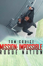 123MOviEs!!~Online ''Mission: Impossible - Rogue Nation