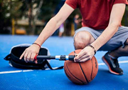 How to Easily Inflate Your Basketball?