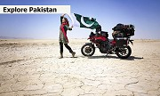 Explore Pakistan