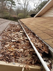 Clean Pro Gutter Cleaning Columbia SC