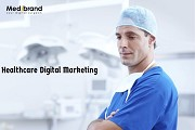 Digital Marketing Helps Patients To Reach Healthcare Providers