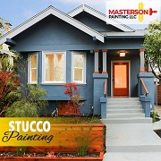 Top 4 Reasons Why Stucco Is A Good Investment