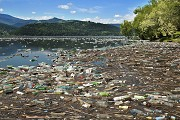 The Causes and Effects of Water Pollution on Earth's Resources