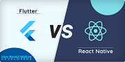 Flutter vs React Native in 2021 Which One is Better for Your Project
