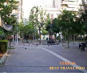 How to Enjoy in Exarcheia neighbourhood in Athens
