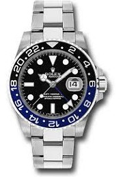 A Brief Guide on Buying Your First Rolex