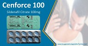Dealing ED Issues from the Core with Cenforce 200mg Online