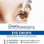 Best Ophthalmic Pharma Franchise Company to Invest