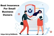 Best Insurance For Small Business Owners