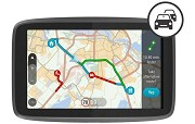 TomTom my drive | TomTom my drive Connect