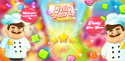 Jelly Puzzle Up  The Three in a row Candy Game