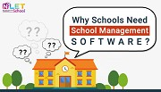 What are the benefits of School Management Software?