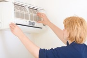 How to Clean & Service Your AC Unit