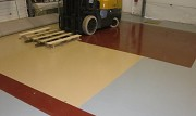 Industrial Epoxy Floor Coating to Create an Inviting Residence Ambiance