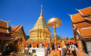 Getting Around Chiang Mai: Temples, Lakes, Adventures And More!
