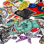 Benefits and Application For Custom Vinyl Stickers
