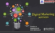 Best Digital Marketing & SEO Services in Hyderabad | Digital Marketing Agency