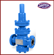 A brief history of pressure relief valve in India