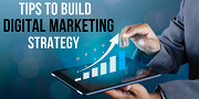 Tips to Build Digital Marketing Strategy