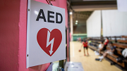 AEDs belong in the Working Conditions Act