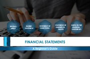Financial Statements A beginners' Guide